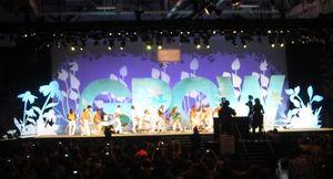 2011 Convention - GROW purple