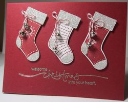 Club - stockings carmen