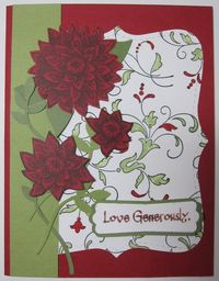 Creative elements linda red