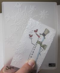 Snow much fun mp embossing 1