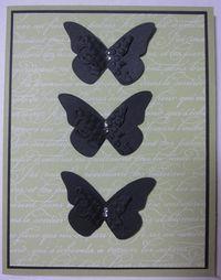 Carmen - butterfly simple
