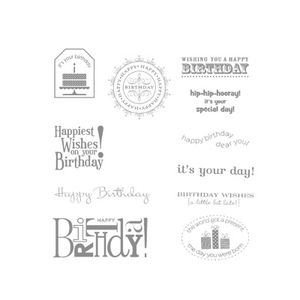 Happiest of birthdays 122617L
