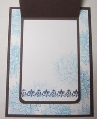 Designer frame creative elements open