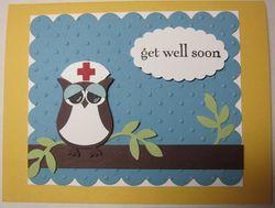 Demo - darla nurse owl