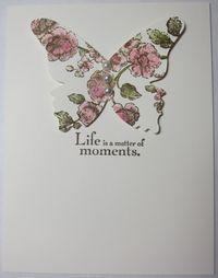 Demo - darla elements butterfly