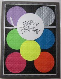 Club - peggy color circles