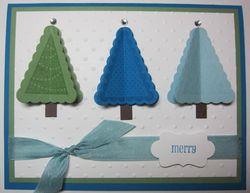 Pennant trees 3
