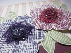 Raining flowers beads 2 - jodi