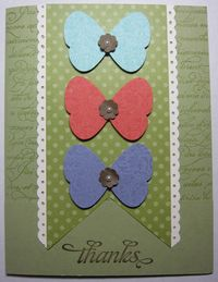 In color butterflies french