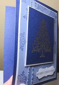 Sas concord silver tree - oh crap