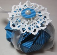 Snowflake gifts 1