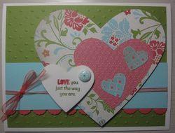 Sab class - hearts h