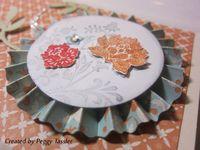 Club - peggy fresh vintage medallion 2