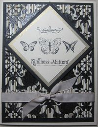 Ss0318 - michelle double emboss
