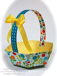 Petite purse basket - betty traciak