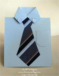 Business shirt - michelle vanwiggeren