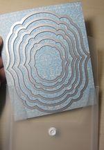 Framelits - labels magnet