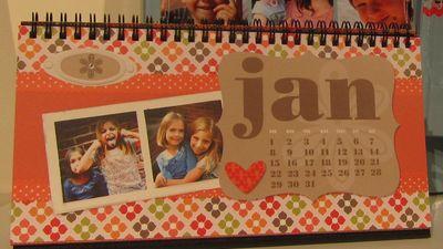 Mds - calendar
