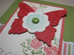 Sab embossed butterfly dots 2