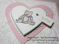 Packed bear heart 2
