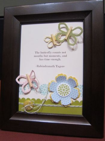 Bb kit 18 - butterfly decor
