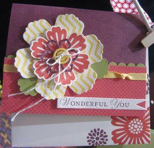 Bb kit 21.5 - razzleberry wonderful you