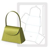 Petite purse 125606L
