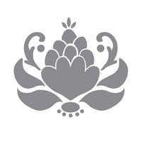 Ornate blossom 117094L