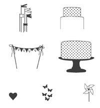 Make a cake 126742L