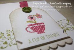 Tea shoppe - simple 2