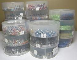 Clearance - jars