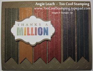 Panels - million