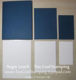 Triple - sheets