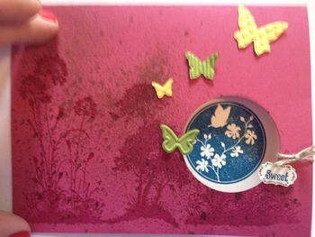 Demo - lisa's card 2