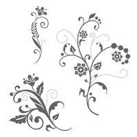 Flowering flourishes 126367L