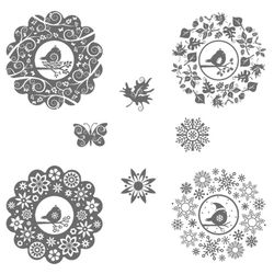 Four seasons 126832L