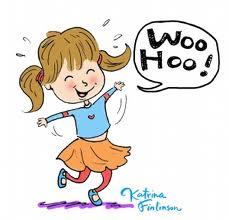Woohoo girl