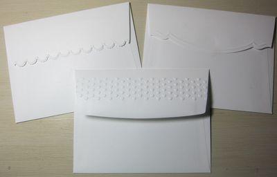 Edgelit - with envelopes 2