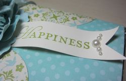 Candy bar - happiness tag
