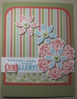 1 demo - linda mixed bunch stripes