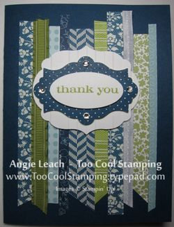 Strips - thank you