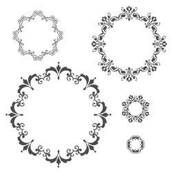 Daydream medallions 126467L