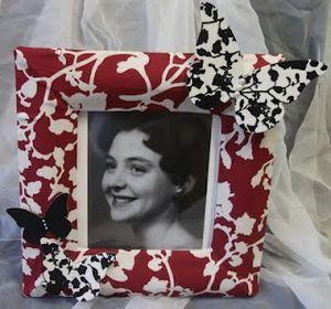Timeless frame - julia leece