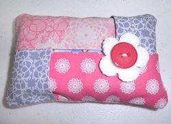 Tissue holder - do stamping