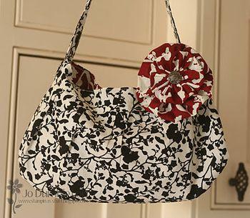 Timeless purse - jo dumbleton