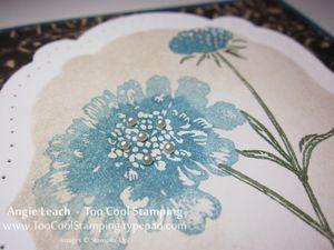 Core field flowers - flourish 3