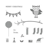Owl occasions 128003L