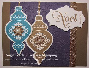 Ornaments - shimmer h