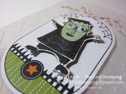 Ghouls - frank bag 2