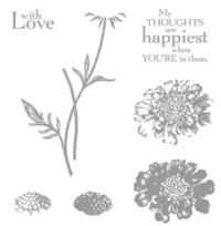 Field flowers 122762L